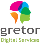Gretor.com Logo