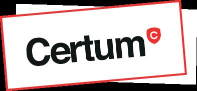 certumbanner logo